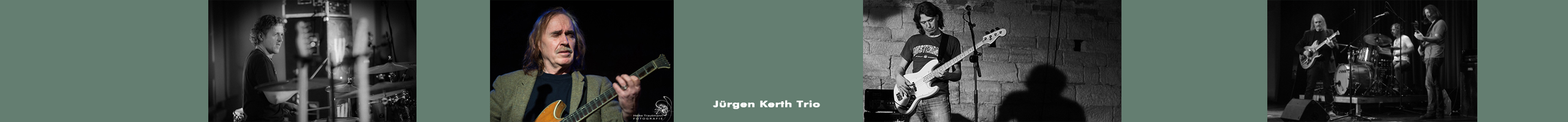 Jürgen Kerth Trio