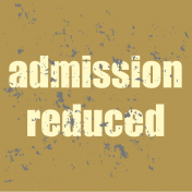Admission Reduced